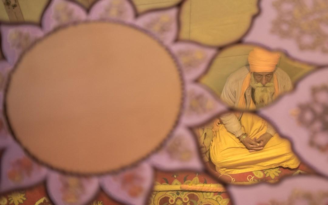 Voyage en Inde | Temple Sikh