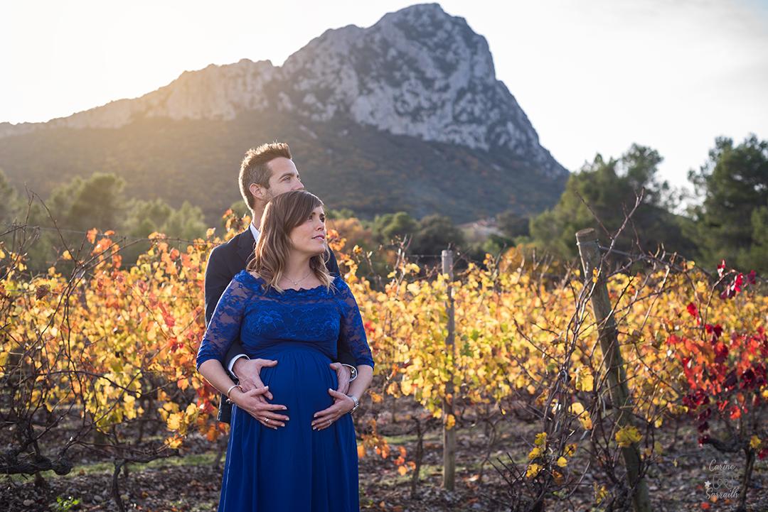photographe maternité montpellier