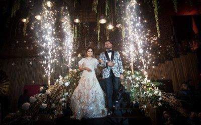Mariage Marwari
