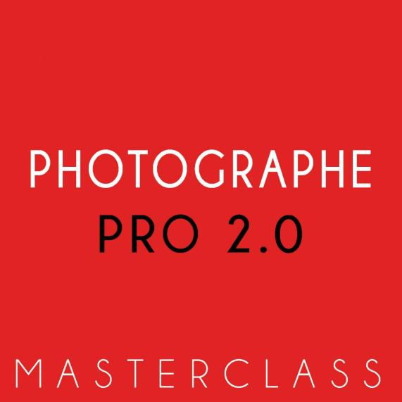 masterclass photographe pro vivre de la photo