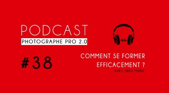 P38 formation podcast photographe pro