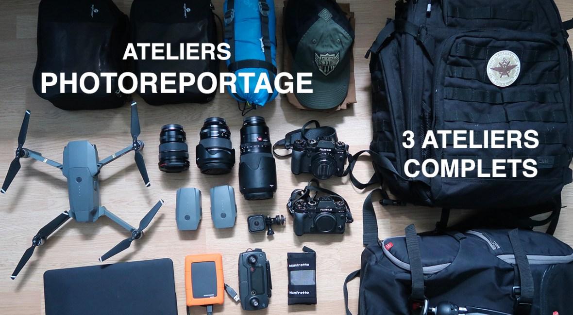 photoreporter photojournalisme