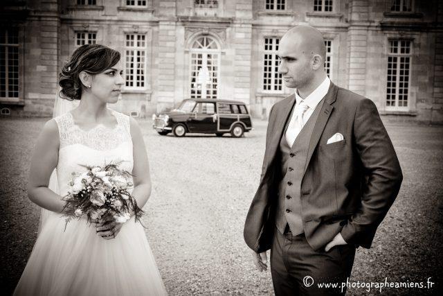 Denis & Céline