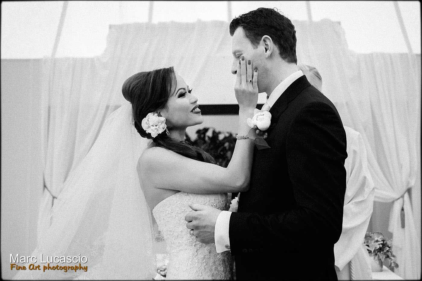 Photo mariage laïque à Annecy