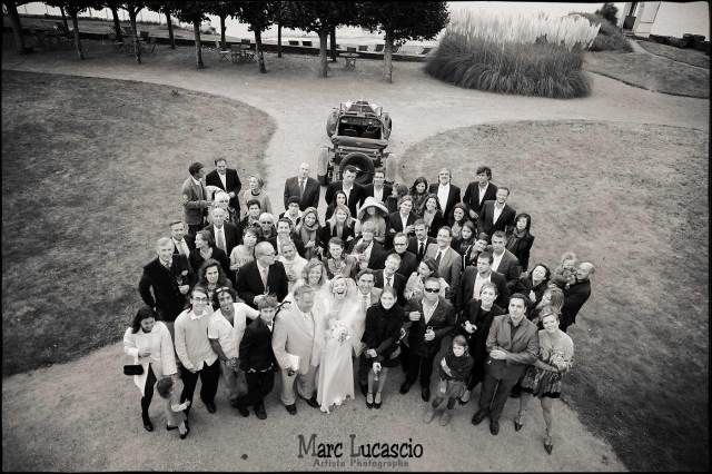 mariage et photo traditionnelle