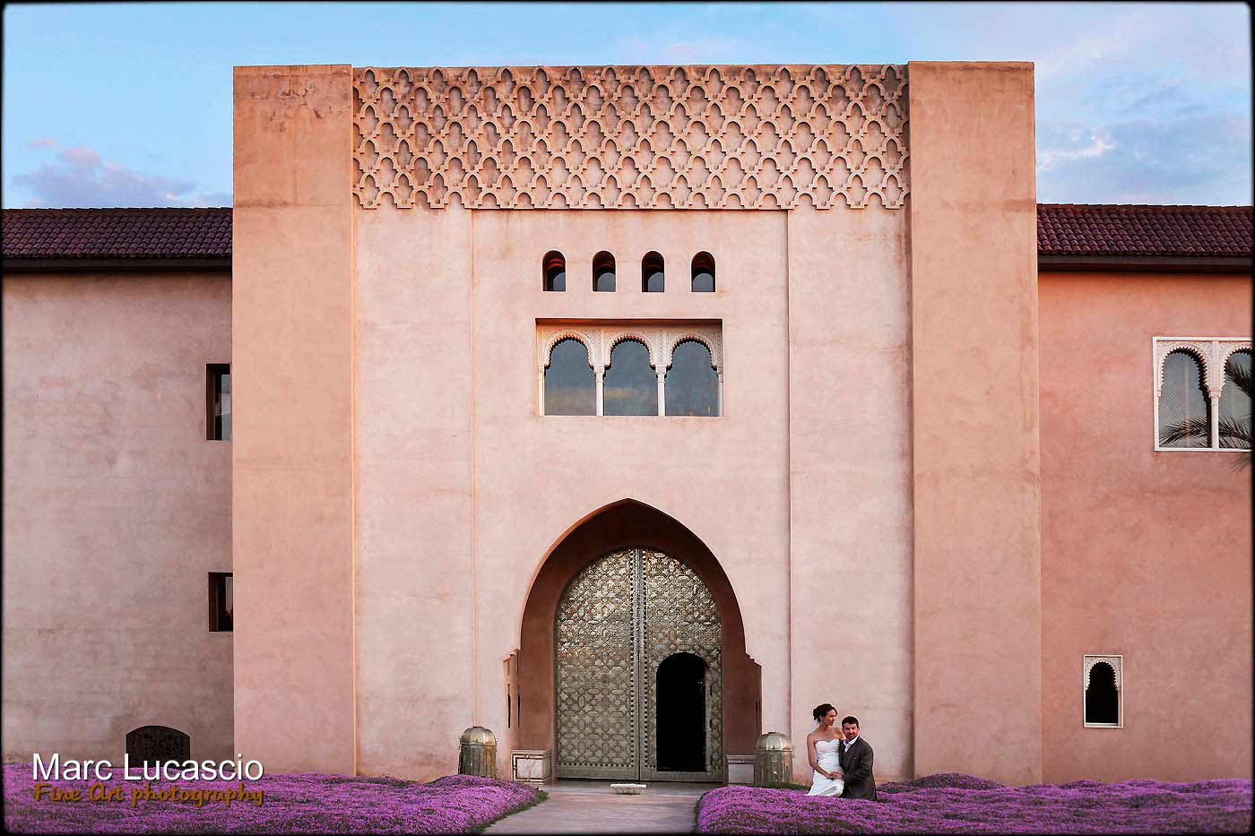 dar challa palmeraie marrakech