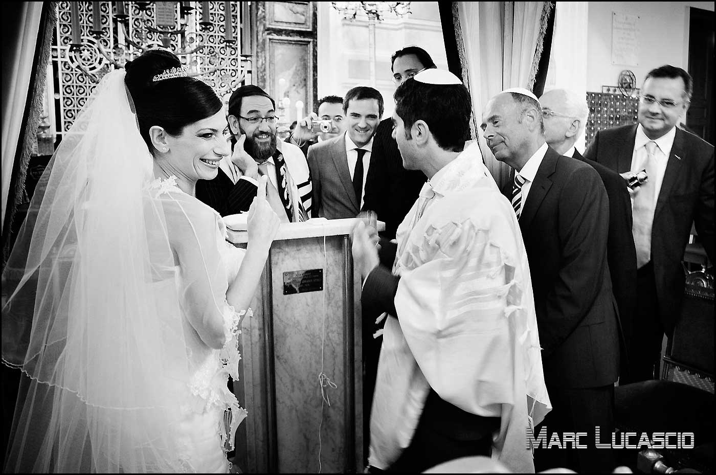 alliances mariage juif