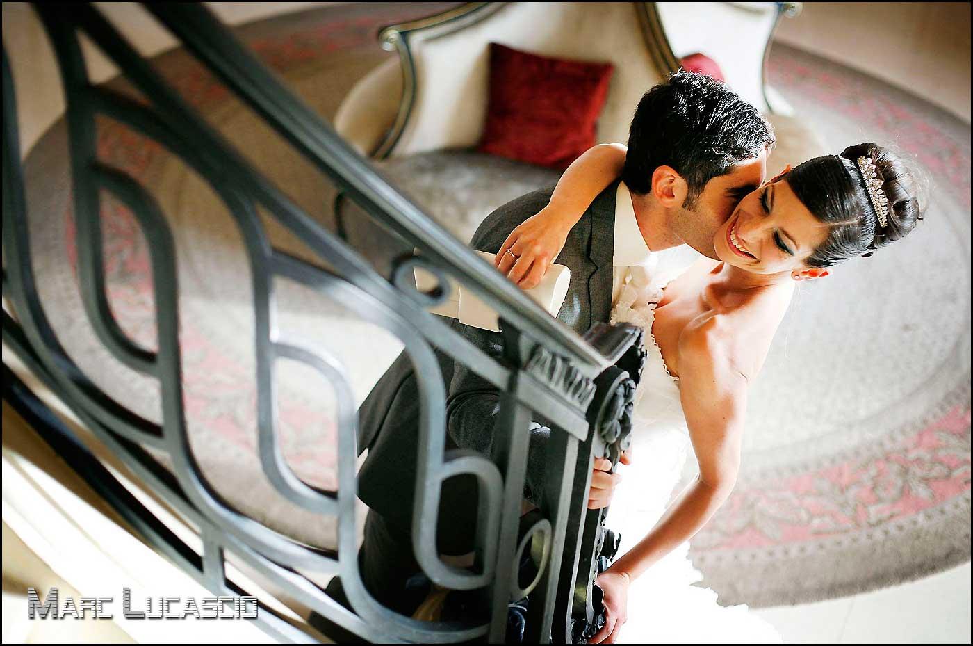 photo de couple juif