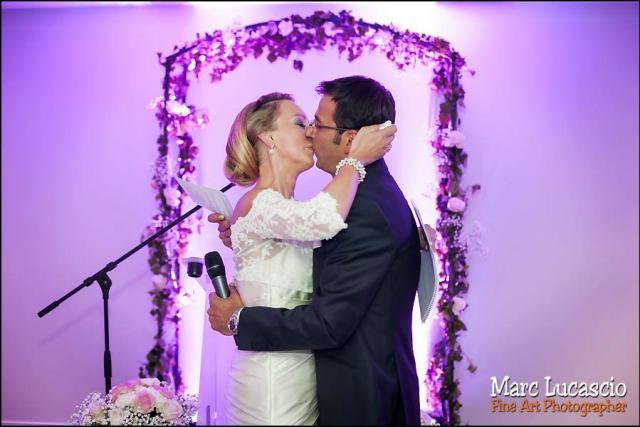 La cérémonie laïque du mariage juif