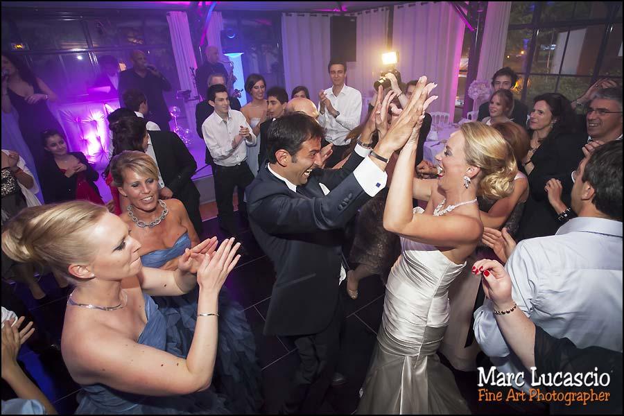 mariage juif photo fete