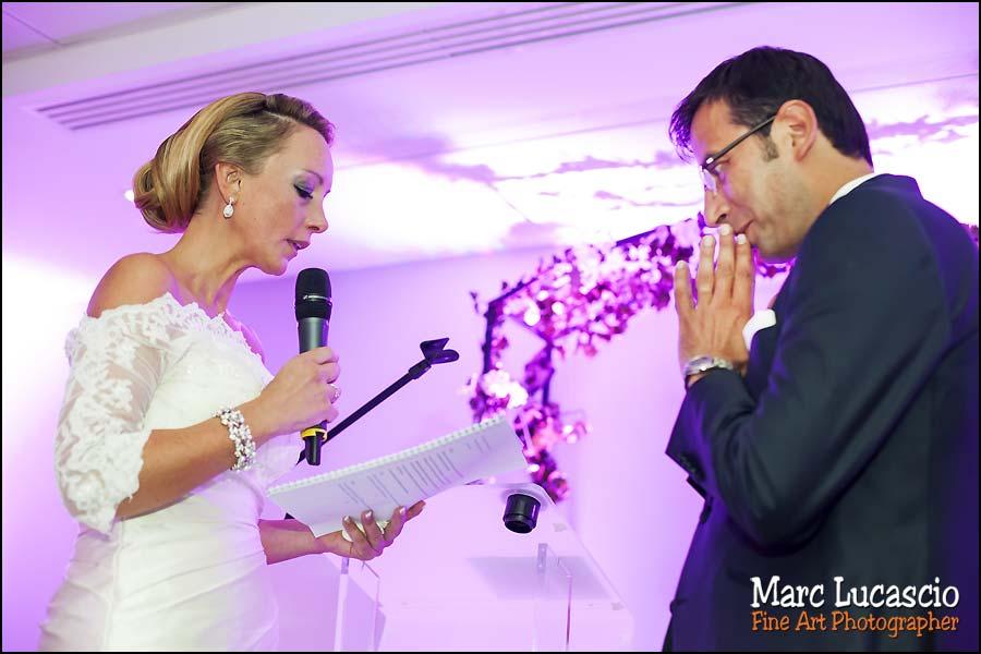 mariage laique juif catholique