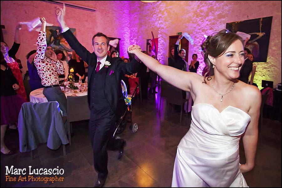 soirée mariage juif au domaine de quincampoix