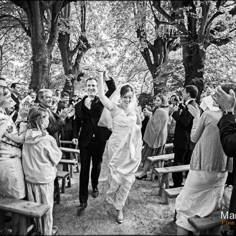 Cérémonie mariage juive
