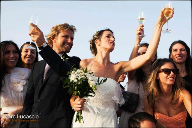 Groupe de mariage à Abu Dhabi