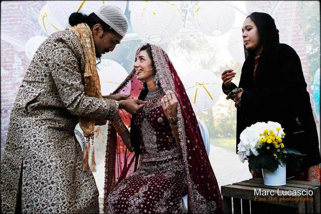Mariage Pakistanais Traditionnel