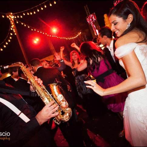 Photo de mariage au Caire
