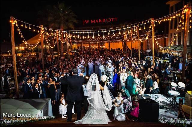 Le top de la galerie des photos de mariage au Caire