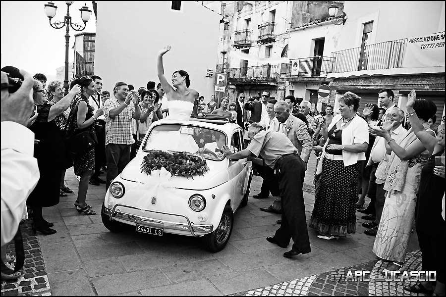 Photographe de mariage en Italie