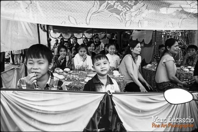 mariage Vietnam les enfants