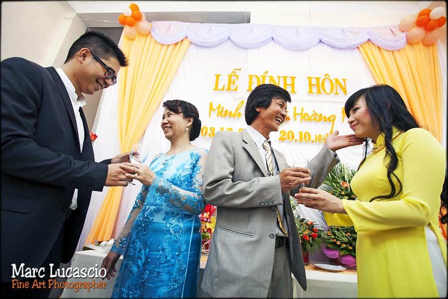 mariage Vietnam parents époux