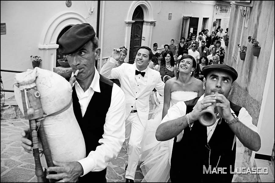 Photographe mariage Italie
