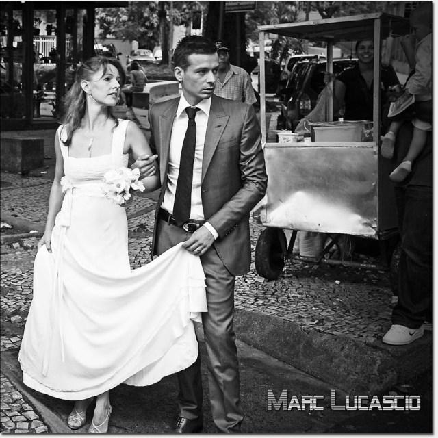 photo mariage rio de janeiro