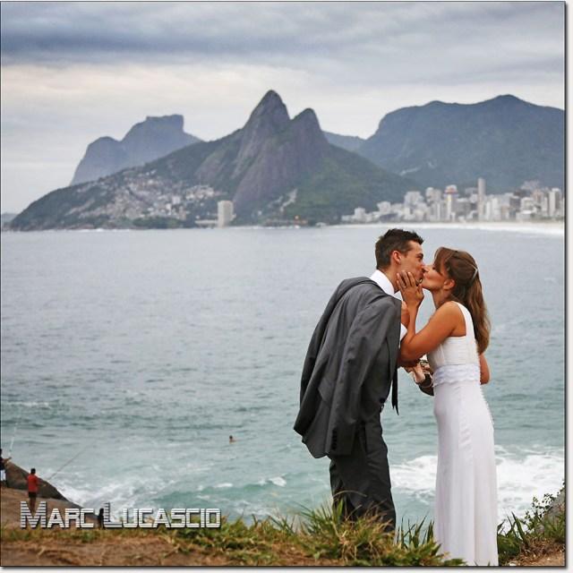 Photographe mariage Brésil