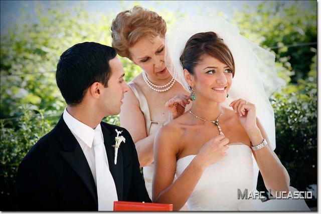 Photographe mariage Genève, les bijoux de la mariée
