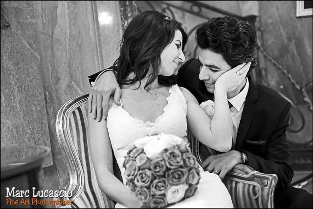 mariage aux salons hoche paris