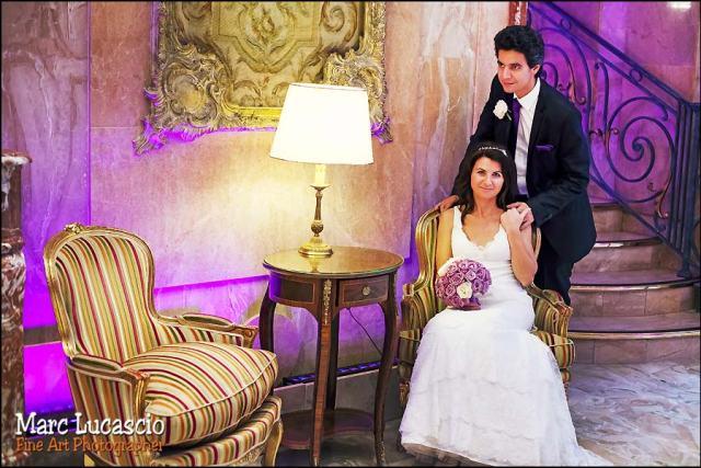 mariage salons hoche paris photos