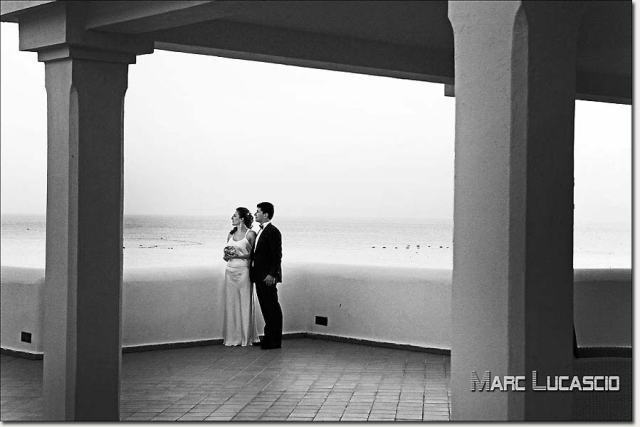 Séance photo de couple à Tanger