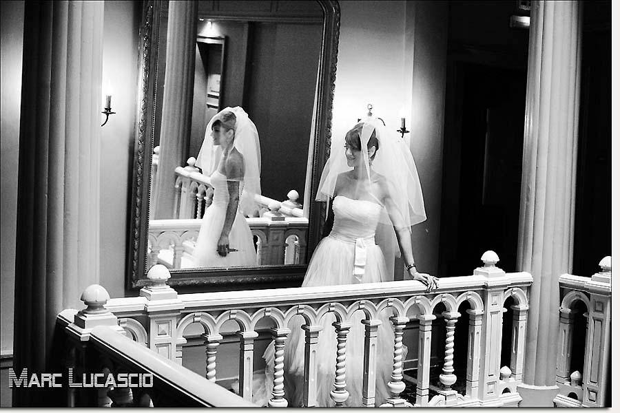 mariage en Suisse à Vevey