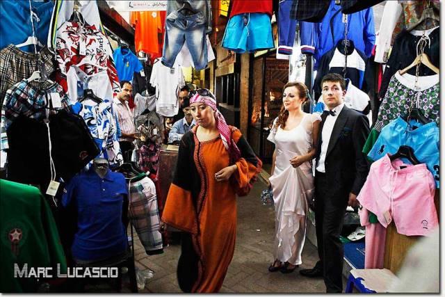 Galerie mariage Tanger