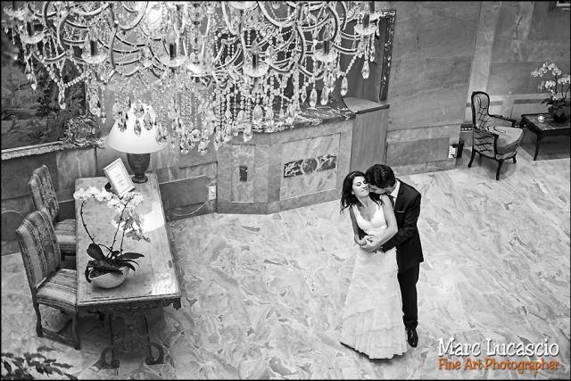 photographes mariage salons hoche paris