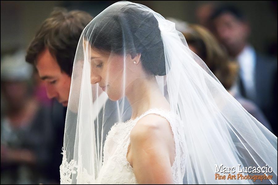 mariage protestant église réformée de Versailles