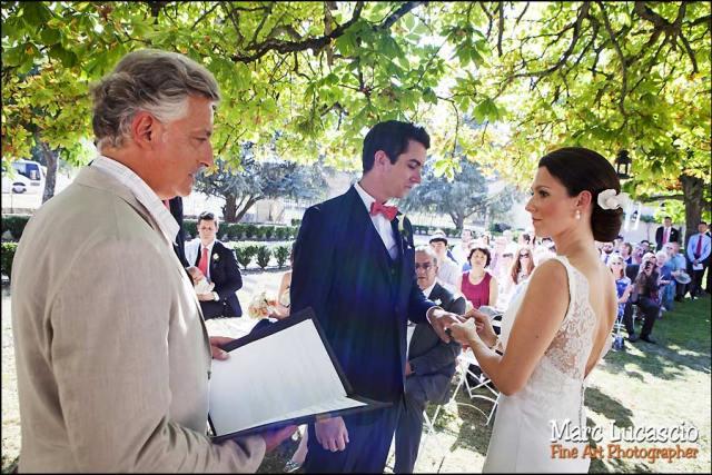 ceremonie mariage chateau soulac saint emilion