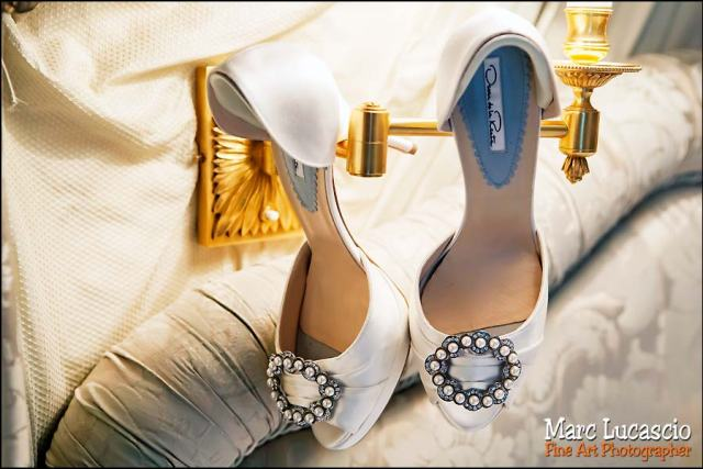 chaussure mariage oscar de la renta bahrain