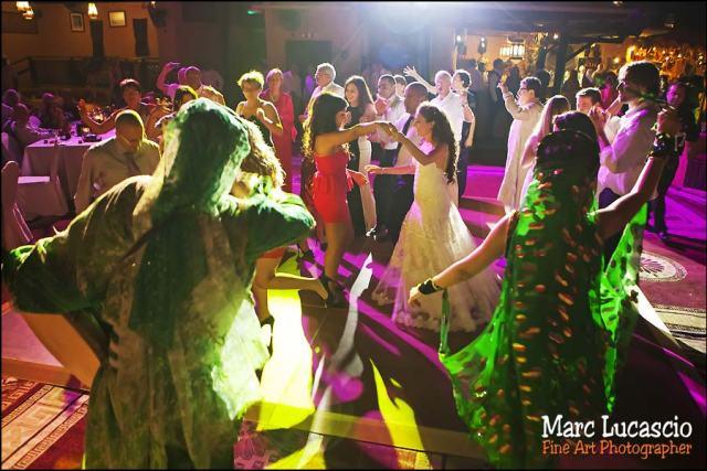 Bab al Shams folklore arabe mariage