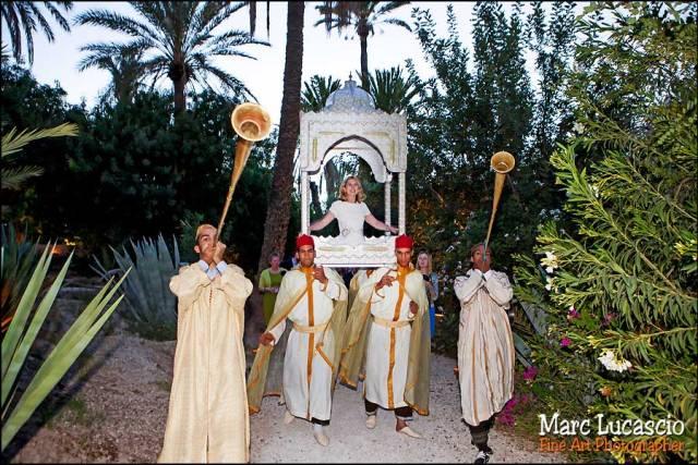 Amaria photo mariage à Marrakech
