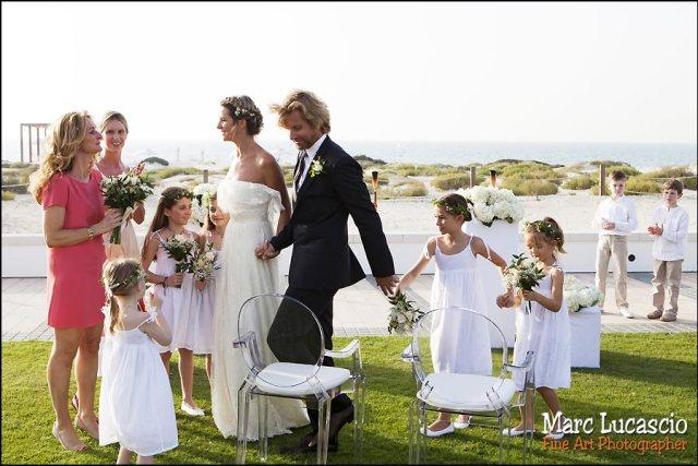 abu dhabi cérémonie mariage