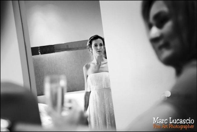 Abu Dhabi préparatifs mariage