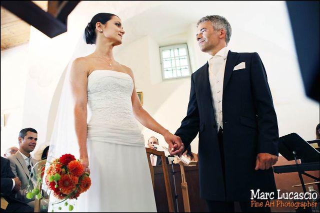 mariage photo chapelle île d'ogoz