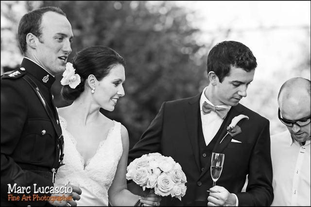 photo coktail mariage saint emilion