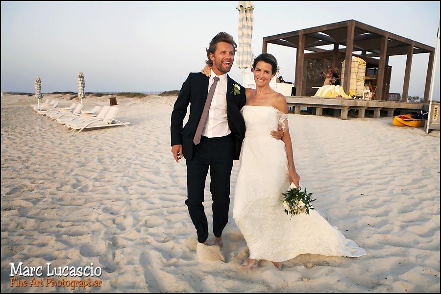 Abu Dhabi photo sur le sable