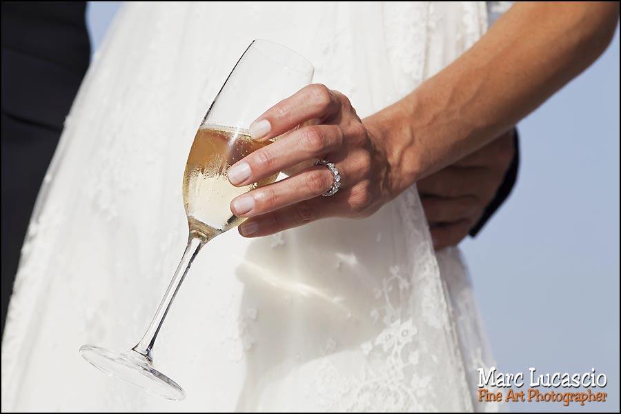 Abu dhabi wedding photography champagne