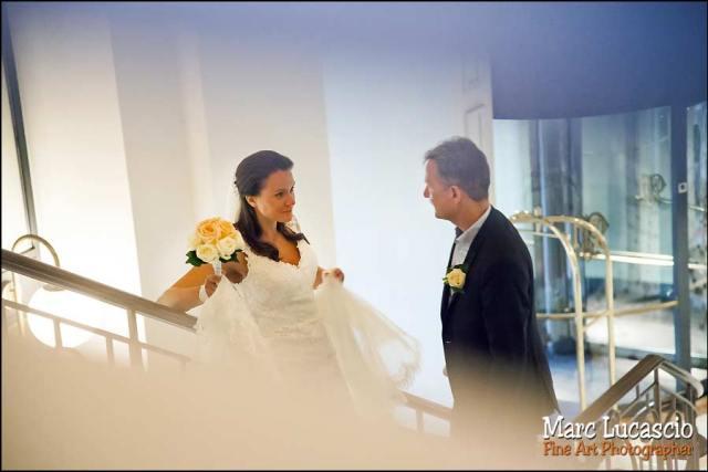 mariage montreux couple palace