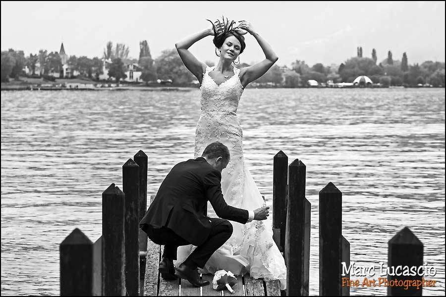 mariage Montreux photographe