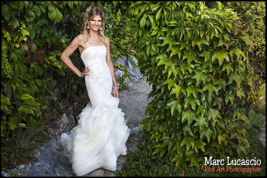 photos de mariage à Eze