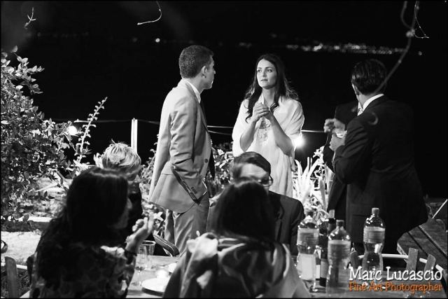 photos mariage soiree lavaux