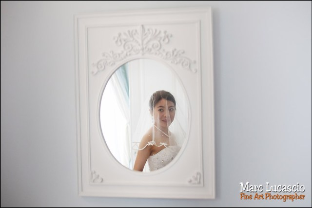 preparation miroir pour Xixi